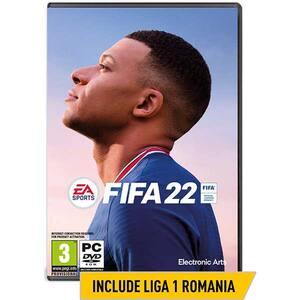 FIFA 22 PC + bonus precomanda