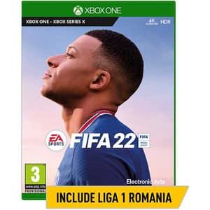 FIFA 22 Xbox One + bonus precomanda