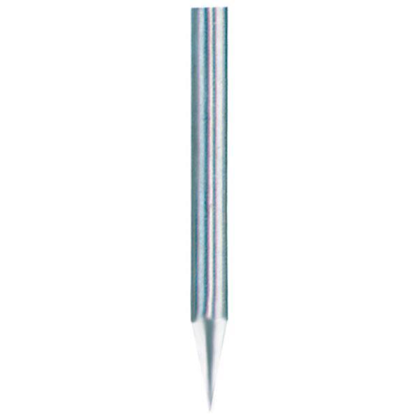 Set 5 varfuri drepte pentru ciocan de lipit SMA FPH 6, 6mm
