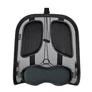 Suport ergonomic spate FELLOWES Professional Series, negru