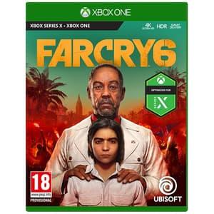 Far Cry 6 Xbox One + bonus precomanda