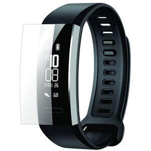 Folie protectie pentru Huawei Band 2 Pro, SMART PROTECTION, display, 2 folii incluse, polimer, transparent