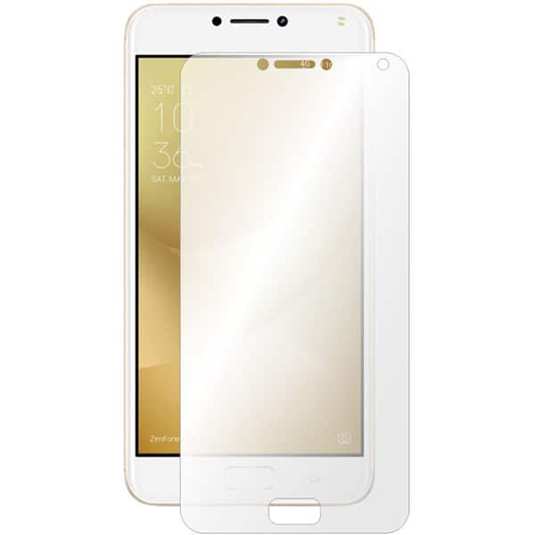 Folie protectie pentru Asus Zenfone 4 Max ZC554KL, SMART PROTECTION, display, polimer, transparent