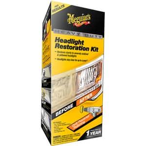 Kit polish auto MEGUIARS Heavy Duty