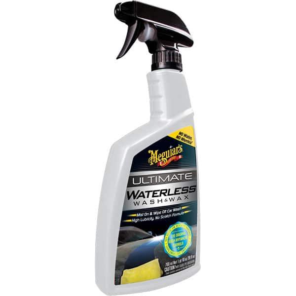 Spray cu ceara fara apa MEGUIARS G3626MG, 0.768l
