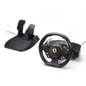 Volan gaming THRUSTMASTER FERRARI 458 Italia (PC/Xbox 360)