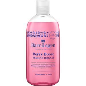 Gel de dus BARNANGEN Berry Boost, 400ml