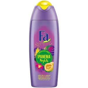 Gel de dus FA Ipanema Nights, 400ml