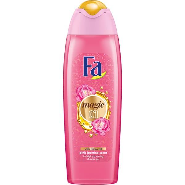 Ge de dus FA Magic Oil Pink Jasmine, 750ml