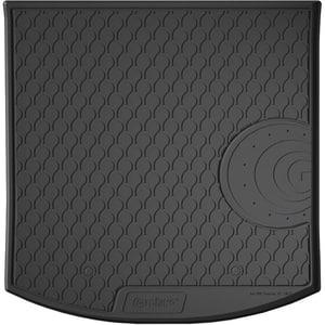 Protectie portbagaj MTR GL1017, VW Touran, 2003 - 2015