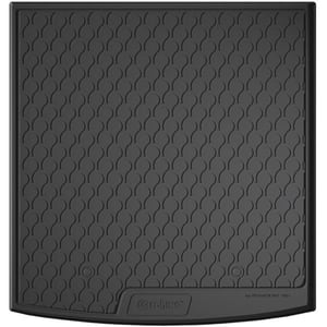 Protectie portbagaj MTR GL1031, VW Golf 6, 2009 - 2013