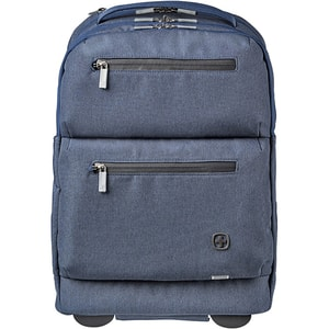 "Rucsac laptop WENGER CityPatrol, 16"", albastru"