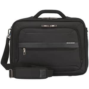 "Geanta laptop SAMSONITE Vectura Evo-003, 15.6"", negru"