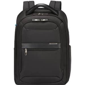 """Rucsac laptop SAMSONITE Vectura Evo-009, 15.6"""", negru"""