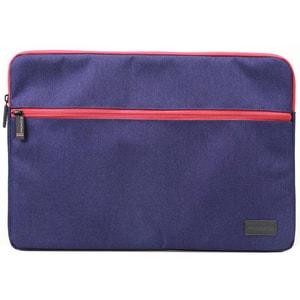 """Husa laptop PROMATE Portfolio-S, 11"""", albastru"""