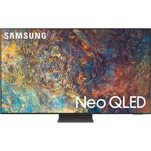 Televizor Neo QLED Smart SAMSUNG 55QN95A, Ultra HD 4K, HDR, 138 cm