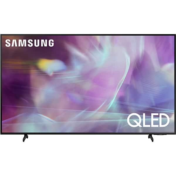 Televizor QLED Smart SAMSUNG 50Q60A, Ultra HD 4K, HDR, 125 cm