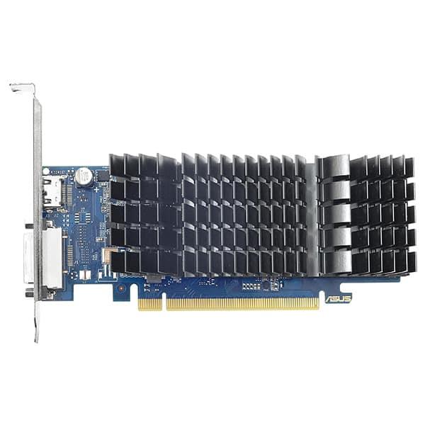 Placa video ASUS NVIDIA GeForce GT 1030 SL BRK, 2GB GDDR5, 64bit, GT1030-SL-2G-BRK