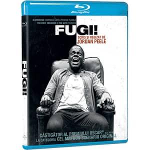 Fugi! Blu-ray