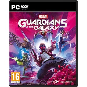 Marvel's Guardians of the Galaxy PC
