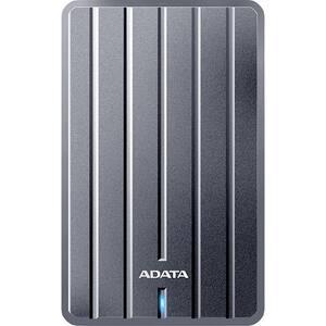 Hard Disk Drive portabil ADATA HC660 Slim, 1TB, USB 3.2 Gen1, titanium