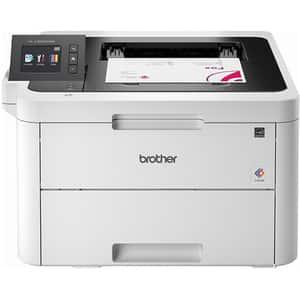 Imprimanta laser color BROTHER HL-L3270CDW, A4, USB, Wi-Fi, Retea