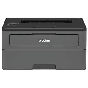 Imprimanta laser monocrom BROTHER HL-L2372DN, A4, USB, Retea