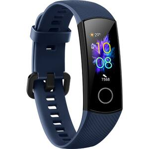 Bratara fitness HONOR Band 5, Android/iOS, Midnight Navy
