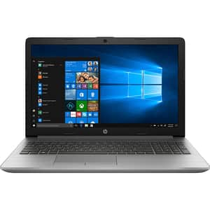 "Laptop HP 250 G7, Intel Core i7-8565UU pana la 4.6GHz, 15.6"" Full HD, 8GB, SSD 256GB, Intel UHD Graphics, Windows 10 Home, negru"