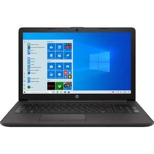 "Laptop HP 250 G7, Intel Core i5-1035G7 pana la 3.7GHz, 15.6"" Full HD, 16GB, SSD 512GB, Intel Iris Plus Graphics, Windows 10 Pro, negru"