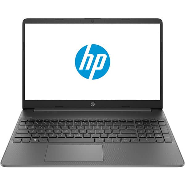 "Laptop HP 15s-eq1007nq, AMD Ryzen 3-3250U pana la 3.5GHz, 15.6"" Full HD, 8GB, SSD 256GB, AMD Radeon R3, Free DOS, gri"