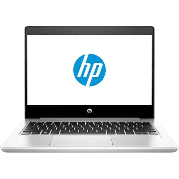 "Laptop HP ProBook 430 G6, Intel Core i7-8565U pana la 4.6GHz, 13.3"" Full HD, 8GB, SSD 256GB, Intel UHD Graphics 620, Free DOS, argintiu"