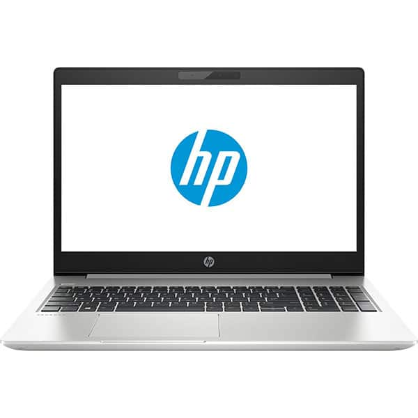 "Laptop HP ProBook 450 G6, Intel Core i5-8265U pana la 3.9 GHz, 15.6"" Full HD, 8GB, 1TB, Intel® UHD Graphics 620, Free DOS, argintiu"