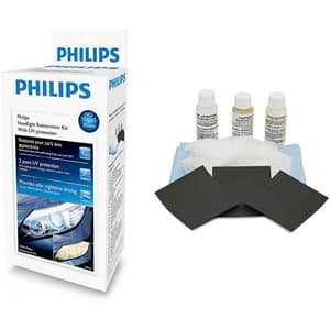 Kit restaurare faruri PHILIPS HRK00XM, 0.1l