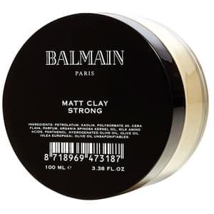 Ceara de par BALMAIN Matt Clay Strong, 100ml