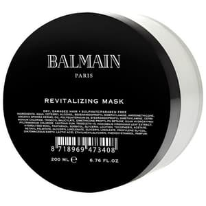 Masca de par BALMAIN Revitalising, 200 ml