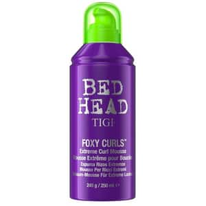 Spuma modelatoare TIGI Bed Head Foxy Curl, 250ml