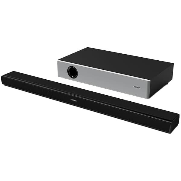 Soundbar 2.1 SHARP HT-SBW160, 360W, Bluetooth, negru
