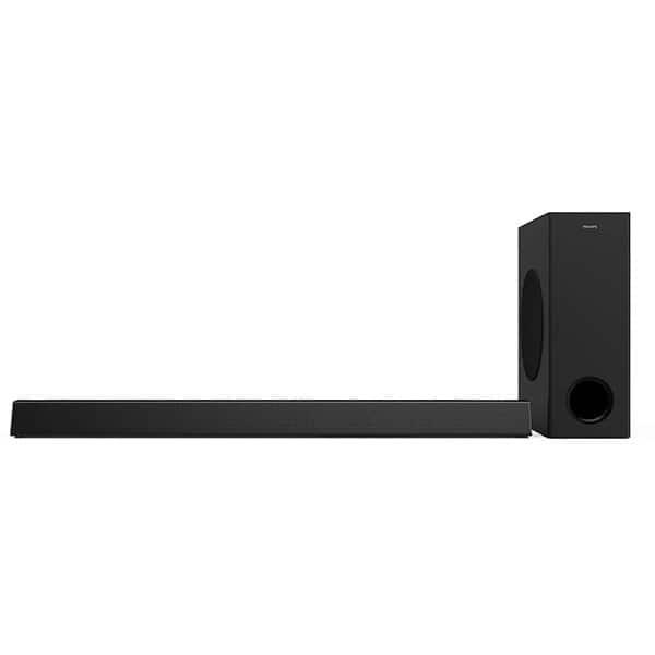 Soundbar PHILIPS HTL3320/10, 3.1, 300W, Bluetooth, Subwoofer wireless, Dolby, negru