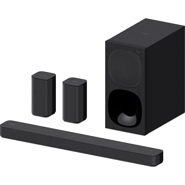 Soundbar SONY HT-S20R, 5.1, 400W, Bluetooth, Dolby, negru