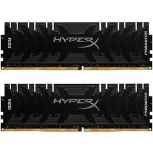 Memorie desktop KINGSTON HyperX Predator, 2x8GB DDR4, 3000Mhz, CL15, HX430C15PB3K2/16