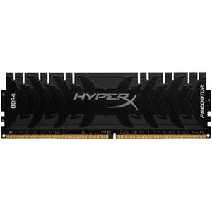 Memorie desktop KINGSTON HyperX Predator, 16GB DDR4, 3200Mhz, CL16, HX432C16PB3/16