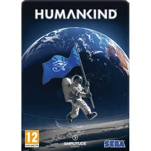 Humankind Steelbook Edition PC