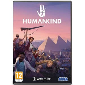 Humankind Steelbook Edition PC