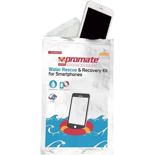 Husa telefon rezistenta la apa PROMATE driPak-M