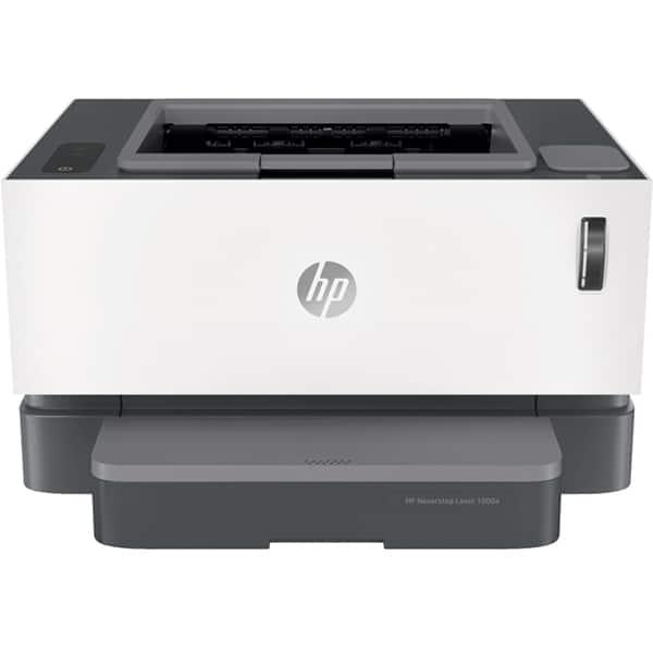 Imprimanta laser monocrom HP Neverstop Laser 1000a, A4, USB