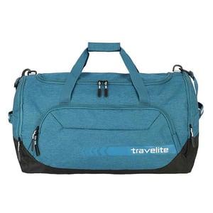 Geanta de voiaj TRAVELITE Kick off, 50 cm, albastru