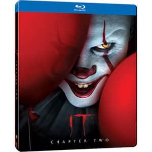 It: Capitolul 2 4K Blu-ray