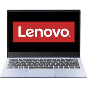 "Laptop LENOVO IdeaPad S530-13IWL, Intel Core i5-8265U pana la 3.9GHz, 13.3"" Full HD, 8GB, SSD 512GB, NVIDIA GeForce MX150 2GB, Free DOS, Liquid Blue"