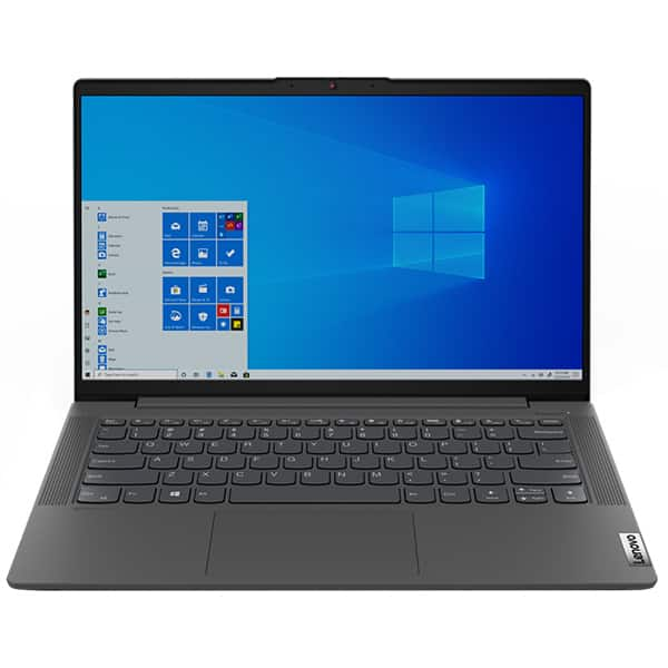 "Laptop LENOVO IdeaPad 5 14IIL05, Intel Core i7-1065G7 pana la 3.9GHz, 14"" Full HD, 16GB, SSD 1TB, NVIDIA GeForce MX350 2GB, Free DOS, gri"